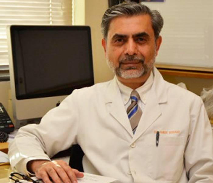 Dr. Amer Ikram