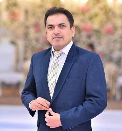 Faisal Ghafoor