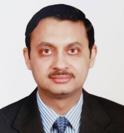 Asst. Prof. Javed Iqbal