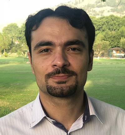 Jawad Hussain