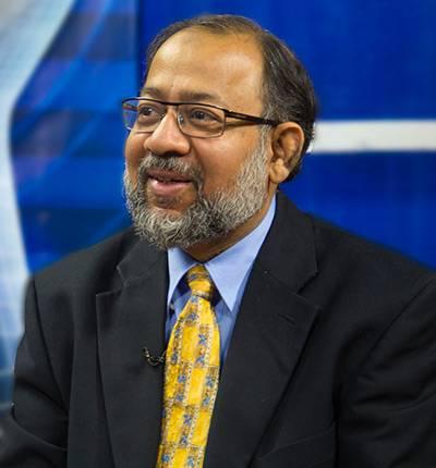 Prof. Mohammad Wasay