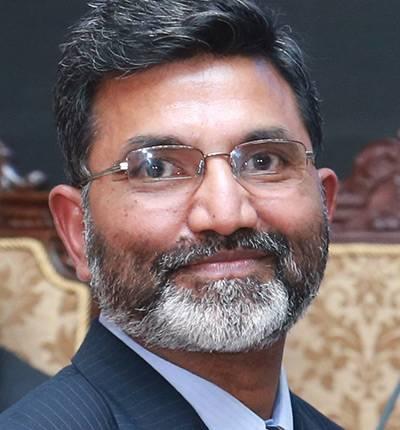 Asso. Prof. Dr Muhammad Nasrullah