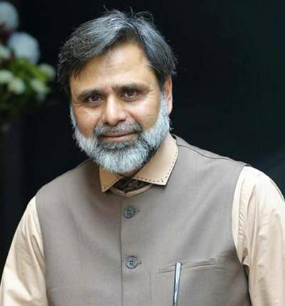 Prof. Mujeeb ur Rehman Abid Butt