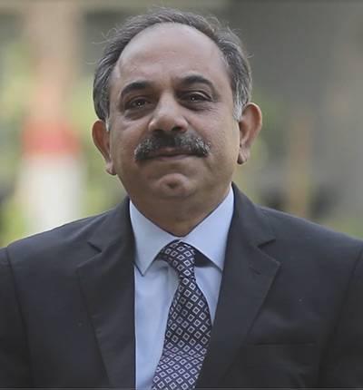 Dr. Nadir Zafar Khan