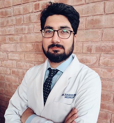 Rashid Imran