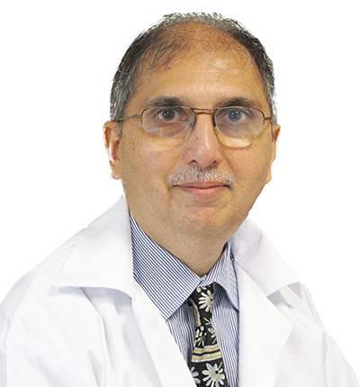 Dr. Sardar M Alam