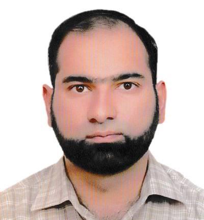 Sarmad Ishtiaq