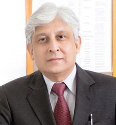 Shabbir S. Rangwala