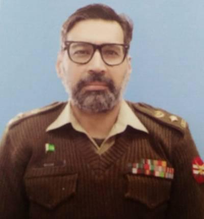 Waseem Wali