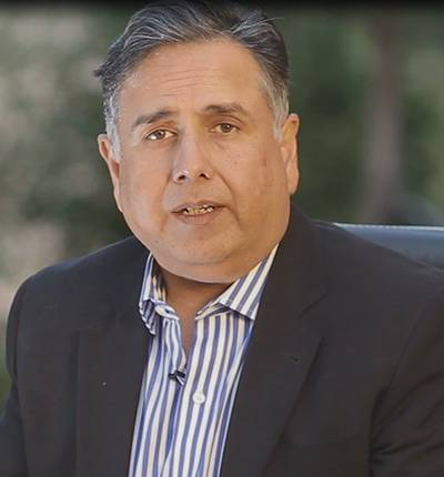 Dr. Wasim Alamgir